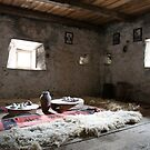 Kulla E Ngujimit - Theth, Albania by Igli Martini Kocibelli