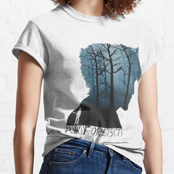 The Cure Camiseta clásica