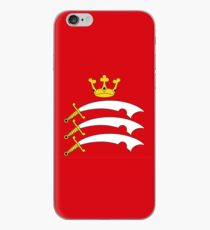 Middlesex Flag Phone Cases II iPhone Case