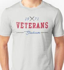 Veterans Stadium Unisex T-Shirt 76c732d20