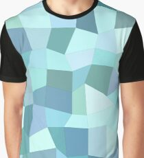 Abstract Graphic T-Shirt