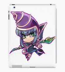 Chibi Dark Magician - Yu-Gi-Oh! iPad Case/Skin
