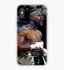 Floyd iPhone Case