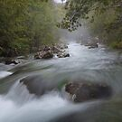 Theth Albania - Nature  by Igli Martini Kocibelli