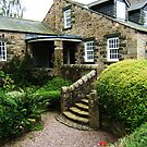 The Lock Keepers Cottage by ssalt
