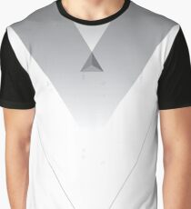 Triangules | For Electronic Music, Techno, Minimal. House Music Lovers Graphic T-Shirt