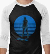 Arctic Frost Men's Baseball ¾ T-Shirt