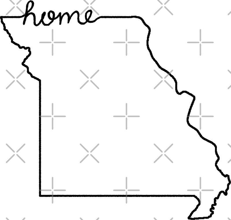 List of Synonyms and Antonyms of the Word missouri outline