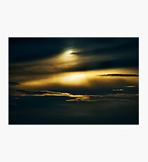 Skyscape Photographic Print