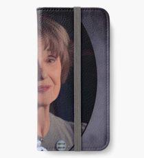 Mrs. Hudson iPhone Wallet/Case/Skin