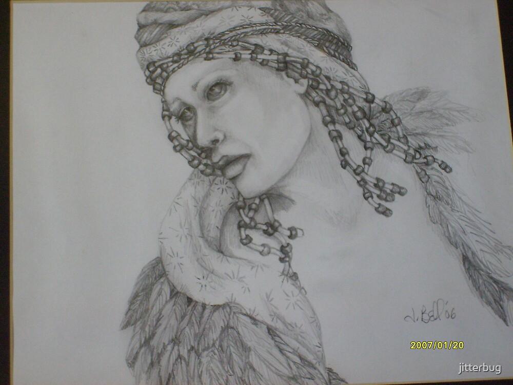 gypsy by jitterbug