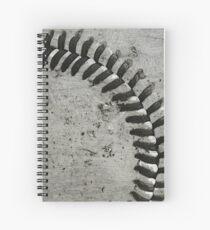Baseball Spiralblock