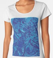 Bumble Women's Premium T-Shirt