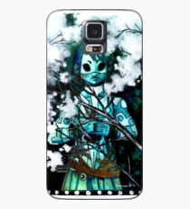 Snow Fey Case/Skin for Samsung Galaxy