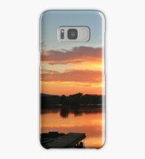 Pennsylvania Landscape #4 Samsung Galaxy Case/Skin