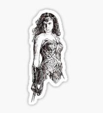 Wonder Sticker