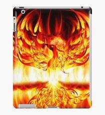 PHOENIX RISING iPad Case/Skin
