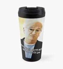 Curb your Enthusiasm - Larry David Travel Mug