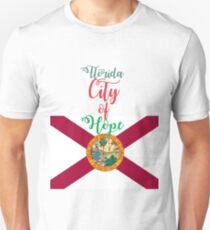 Florida City of Hope Unisex T-Shirt