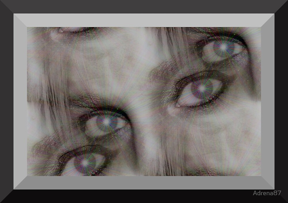 All Eyes by Adrena87