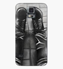 Aesthetic Boots  Case/Skin for Samsung Galaxy