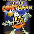CANDY CORN by scott sirag