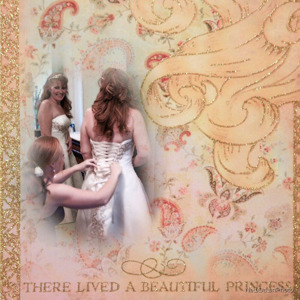 There Lived A Beautiful Princess... by NewDawnPhoto