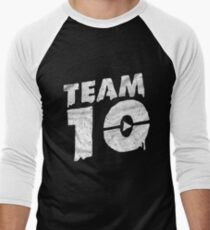 TEAM 10 LIMITED EDITION HALLOWEEN GHOST DRIP MERCH T-Shirt