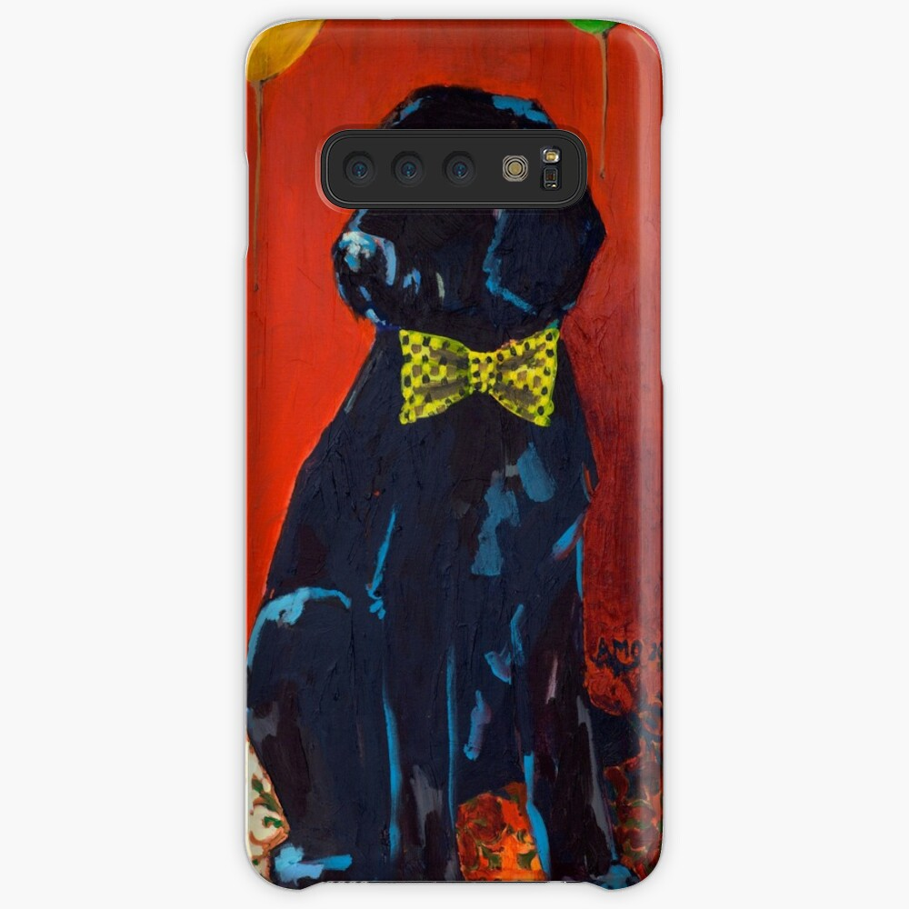 Party Dog Case & Skin for Samsung Galaxy