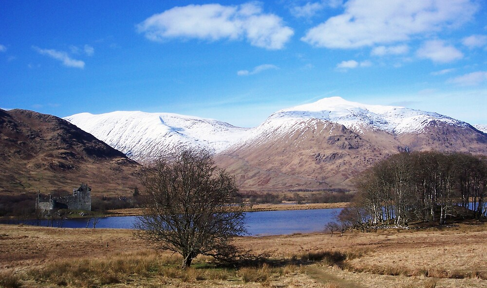 Scottish Holiday Home! by Braedene