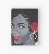 Cuaderno de tapa dura Marilyn Monroe y Dorothy Dandridge