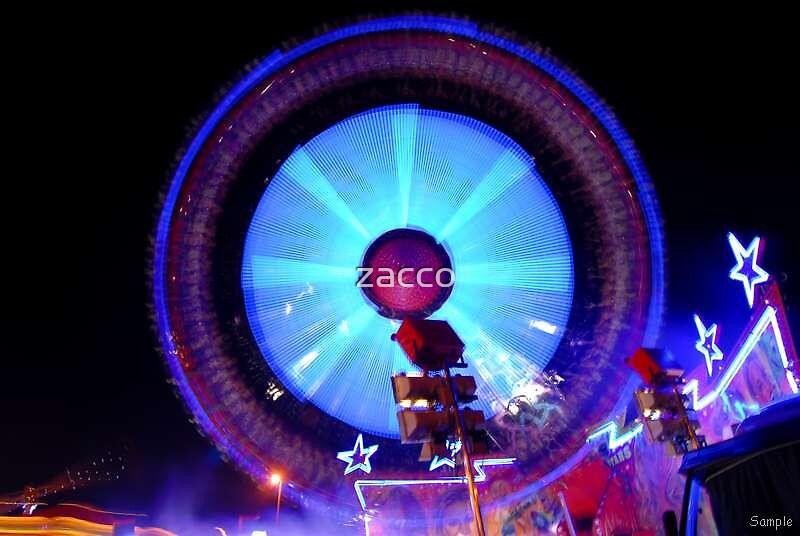 neath fair by zacco