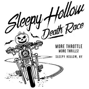 Death Race  by MegLoBz