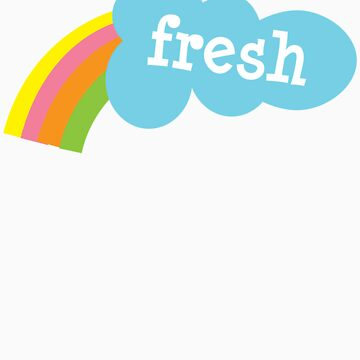 FRESH! by wildriver