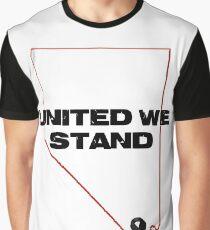 Las Vegas United Graphic T-Shirt