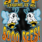 BOO BEE by scott sirag