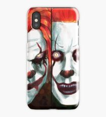 Joker Deadlights iPhone Case/Skin