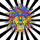 The Lion by thesamba