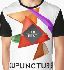 ACUPUNCTURIST - NICE DESIGN FOR YOU Graphic T-Shirt