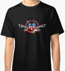 Tom Petty & The Hearbreakers Classic T-Shirt