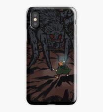 Brave Sam Gamgee iPhone Case/Skin