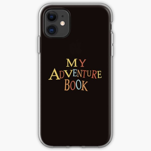 thanks for the adventure iPhone Soft Case