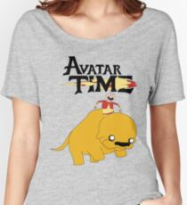 The Last Adventurer Women's Relaxed Fit T-Shirt