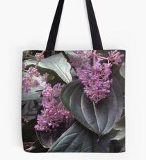 My garden blooms Tote Bag