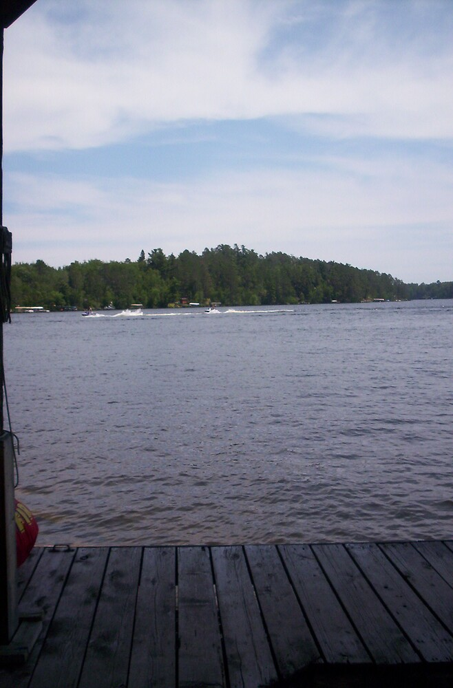 Lake Vermillion by falnangel1205