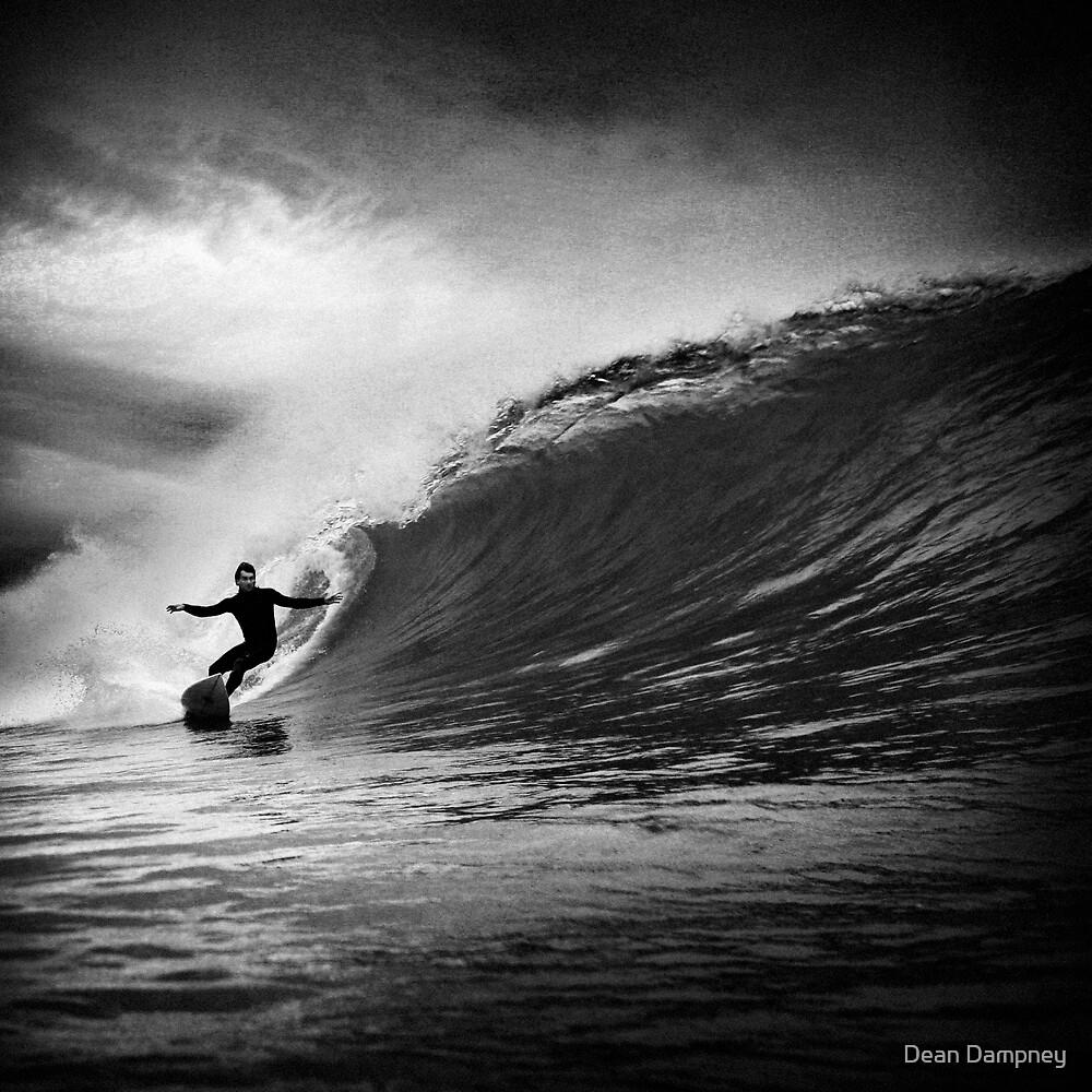 Surf Art 05 by Dean Dampney