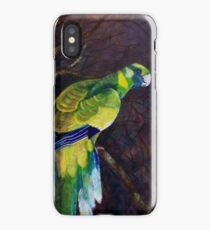 Outback Ringneck iPhone Case/Skin