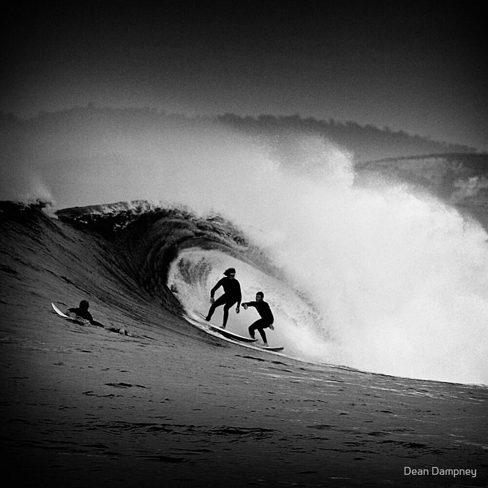 Surf Art 06 by Dean Dampney