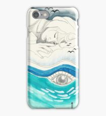 Sketchbook Jak, 94-95 iPhone Case/Skin