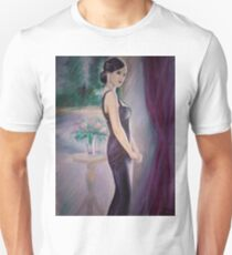 Eva Green in Casino Royale Unisex T-Shirt